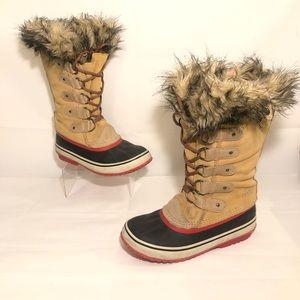Sorel Joan Of Arctic  Winter Boots NL1540-227